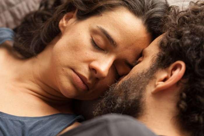 Pendular: Armonía y caos de la pareja posmo. 1
