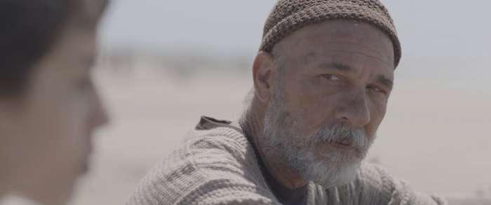 Pescador: Las olas y el tiempo 1