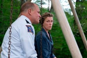 Tres anuncios por un crimen triunfó en la 75ª Edición de los Golden Globes 2