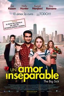 Un amor inseparable: Netflix y Appatow hacen escuela. 3