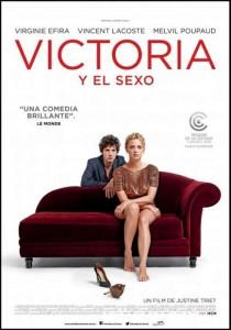 Victoria y el sexo: Tribulaciones de una mujer moderna 2