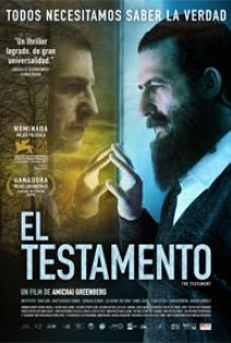 El Testamento: Las capas de la verdad. 3