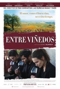 Entre viñedos: Retrato de la Francia simpática 1