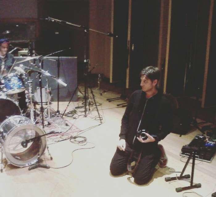 Entrevista a Iván Wolovic: Considero que esta peli es como una masterclass personal sobre cómo filmar música. 3