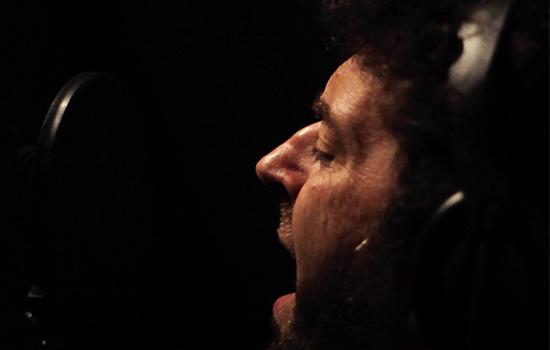 Entrevista a Iván Wolovic: Considero que esta peli es como una masterclass personal sobre cómo filmar música. 4