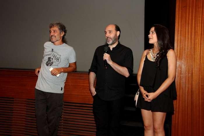 Entrevista a Juan Pablo Martínez: Hay mucho de mí en esta película. 2