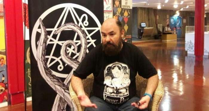 Entrevista a Marcelo Schapces 1