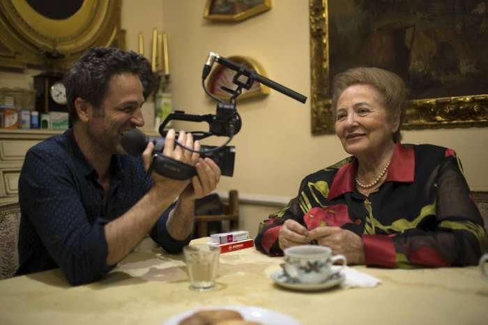 Espanorama: El cine Español vuelve a Baires. 2