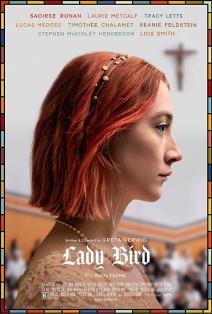 Lady Bird: La joven que quería volar. 1