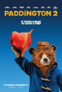 Paddington 2: El oso más amoroso. 3