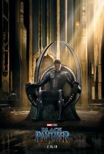 Pantera Negra: El manifiesto más político de Marvel 1