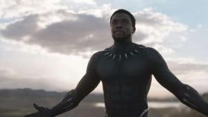 Pantera Negra: El manifiesto más político de Marvel 5