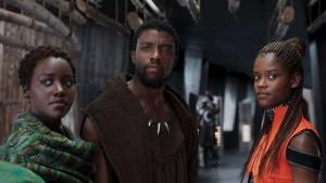 Pantera Negra: El manifiesto más político de Marvel 6