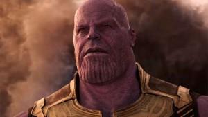 Spot de Avengers: Infinity War 1