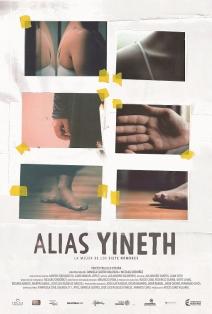 Alias Yineth: Transformación hacia la libertad. 1