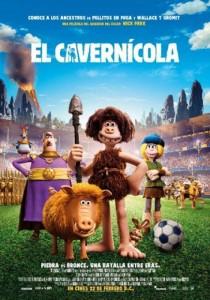 El cavernícola: Un partido que ya se jugó 3