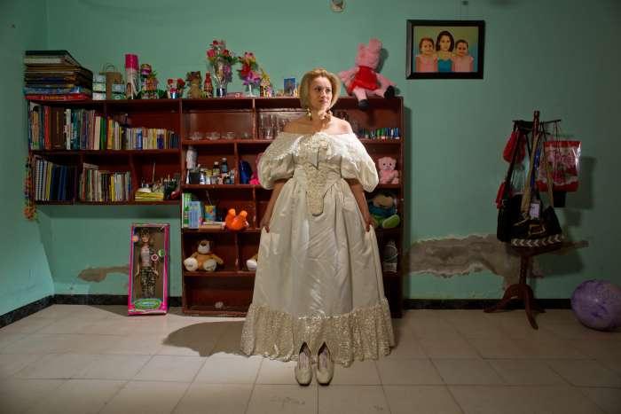 Entrevista a Daniela Castro: La colombiana, es una sociedad atravesada por el miedo, el resentimiento y el dolor. 1