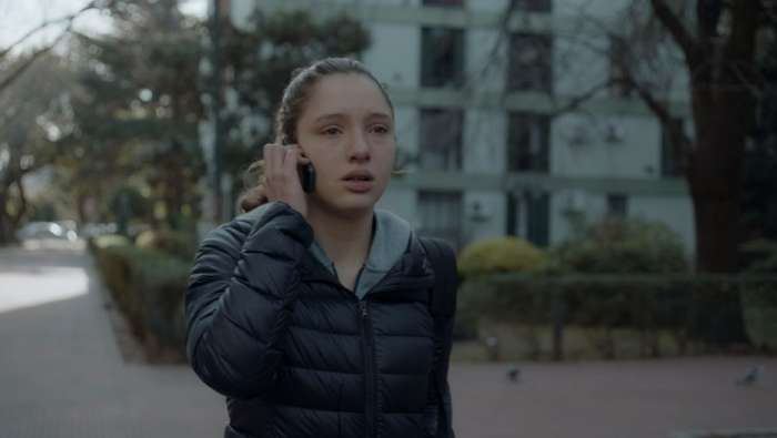 Entrevista a Pablo Giorgelli: Invisible es una película sobre la adolescencia desamparada. 2