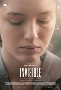 Invisible: No quiero tenerlo. 1