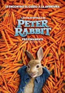 Las Travesuras de Peter Rabbit: Un conejo revolucionario 1