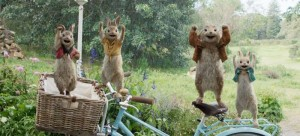 Las Travesuras de Peter Rabbit: Un conejo revolucionario 4