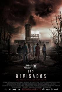Los Olvidados: Tierra arrasada, almas en ruinas. 1