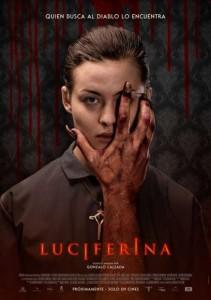 Luciferina: Las vírgenes poseídas 2