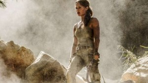 Tomb Raider - Las Aventuras de Lara Croft: Un regreso inesperado 2