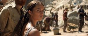 Tomb Raider - Las Aventuras de Lara Croft: Un regreso inesperado 3