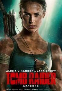 Tomb Raider - Las Aventuras de Lara Croft: Un regreso inesperado 4