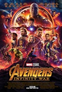 Avengers, Infinity War: Ahora sí estamos todos 1