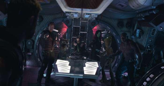 Avengers, Infinity War: Ahora sí estamos todos 2
