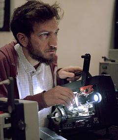 Entrevista a Leandro Listorti: Mi film es una búsqueda constante de material, creación que no termina. 2