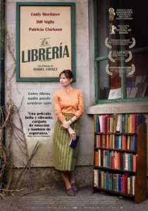 La Librería: El coraje de un sueño 2