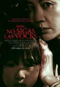 Mimic - No sigas las voces: Cuando los muertos llaman 2