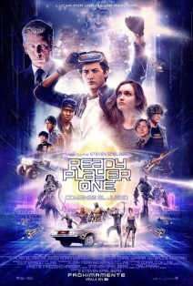 Ready Player One: Dos vidas, un solo mundo. 1