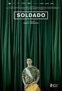 Soldado: Al paso redoblado. 2