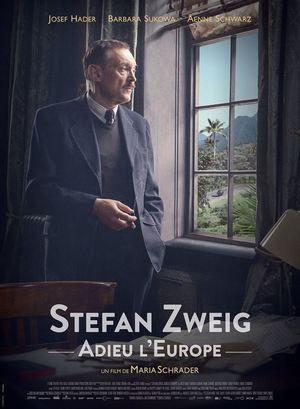 Stefan Zweig, adiós a Europa: El precio del exilio 1