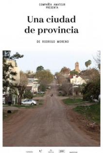Una ciudad de provincia: Instantáneas. 2