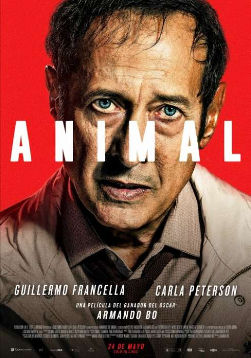 Animal: La impotencia de la abundancia 2