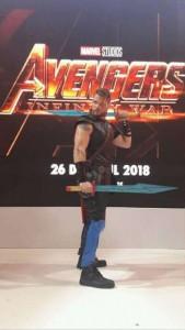 Comic Con 2018: La variedad a la orden del día 3