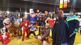 Comic Con 2018: La variedad a la orden del día 6
