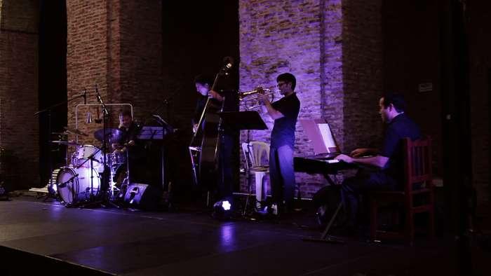 El jazz es como las bananas: Gente con swing. 1