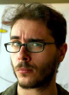 Entrevista a Pablo Parés: 5
