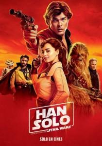 Han Solo - Una Historia de Star Wars: El despertar de un héroe 2