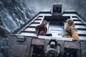 Han Solo - Una Historia de Star Wars: El despertar de un héroe 3