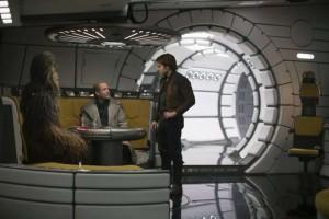 Han Solo - Una Historia de Star Wars: El despertar de un héroe 4