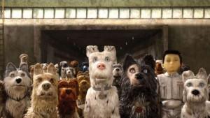 Isla de Perros: Stop-motion en estado de gracia 4