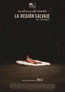 La región salvaje: La inquietante sexualidad de la bestia 2