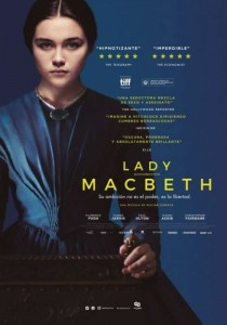 Lady Macbeth: Retrato de una dama inglesa 2